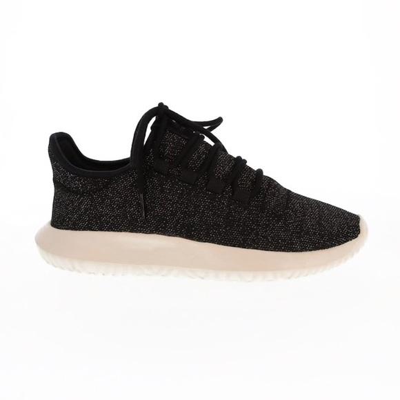 Le Adidas Per Nucleo Poshmark Nera Ombra.